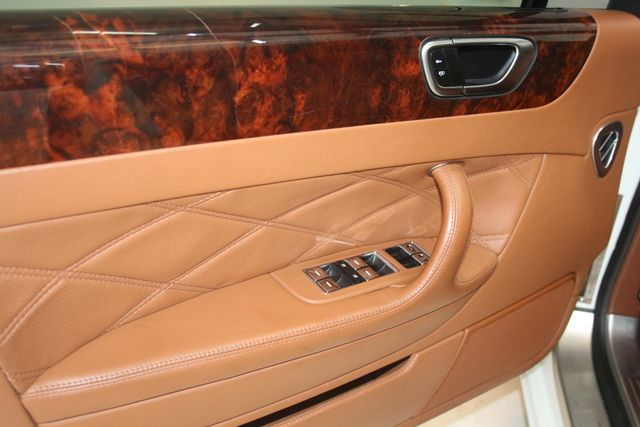 2007 Bentley Continental Flying Spur Houston, Texas 30