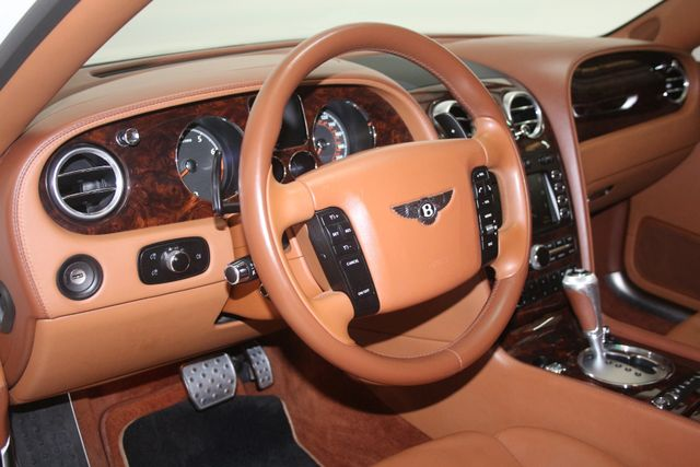 2007 Bentley Continental Flying Spur Houston, Texas 31