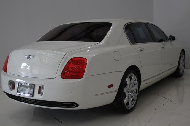 2007 Bentley Continental Flying Spur Houston, Texas 6