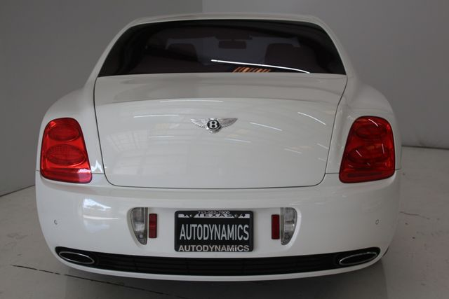 2007 Bentley Continental Flying Spur Houston, Texas 7