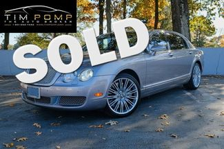 2007 Bentley Continental Flying Spur  | Memphis, Tennessee | Tim Pomp - The Auto Broker in  Tennessee