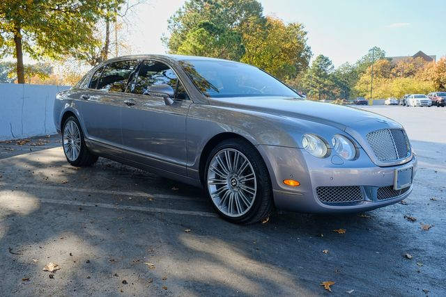 2007 Bentley Continental Flying Spur in Memphis, Tennessee 38115