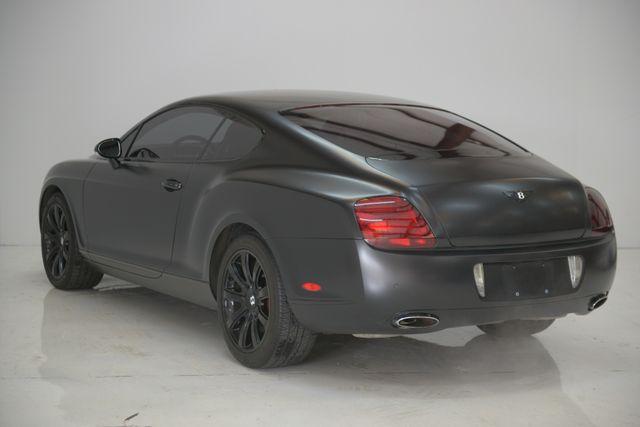 2007 Bentley Continental GT Houston, Texas 9