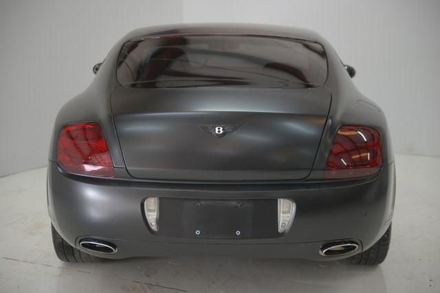 2007 Bentley Continental GT Houston, Texas 10