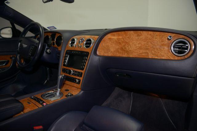 2007 Bentley Continental GT Houston, Texas 21