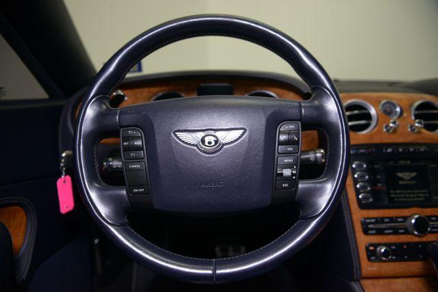 2007 Bentley Continental GT Houston, Texas 23