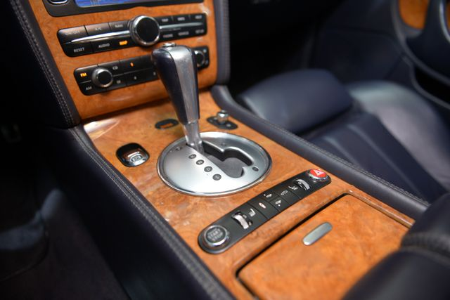 2007 Bentley Continental GT Houston, Texas 26