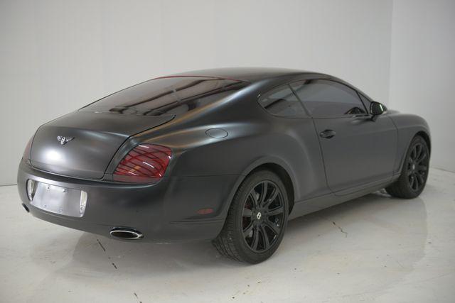2007 Bentley Continental GT Houston, Texas 11