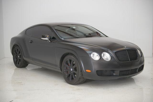 2007 Bentley Continental GT Houston, Texas 2