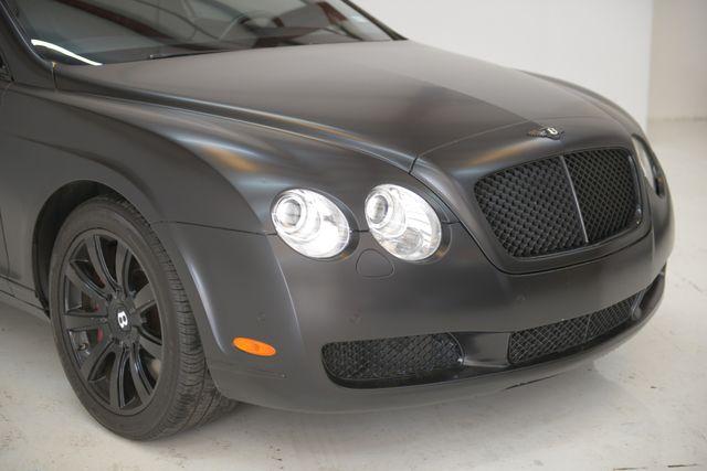 2007 Bentley Continental GT Houston, Texas 4