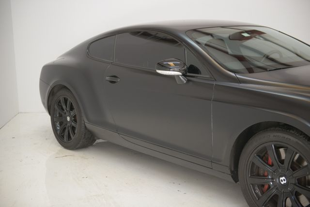 2007 Bentley Continental GT Houston, Texas 7