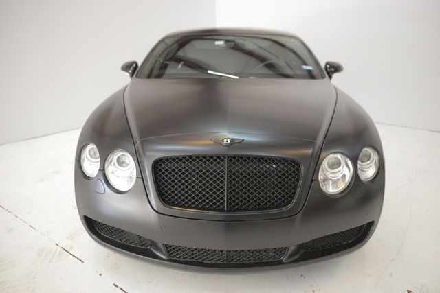 2007 Bentley Continental GT Houston, Texas 1