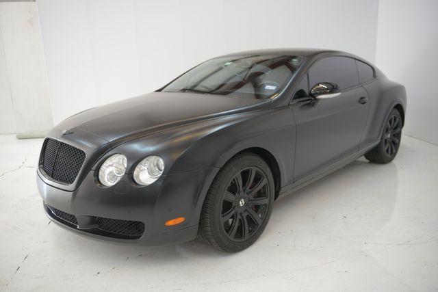 2007 Bentley Continental GT Houston, Texas 3