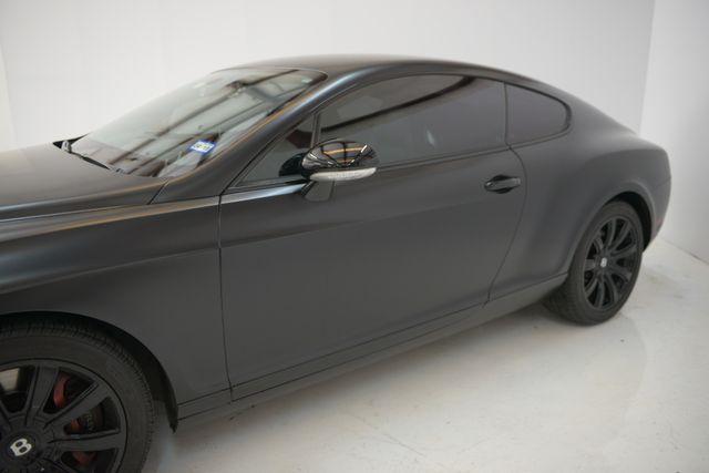 2007 Bentley Continental GT Houston, Texas 8