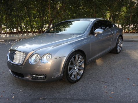 2007 Bentley Continental GT, Mulliner Edition,  Low Mileage! As New Condition! in , California