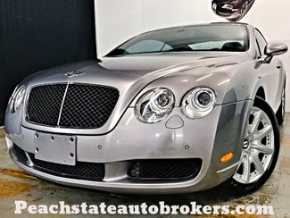 2007 Bentley Continental GT Marietta, GA