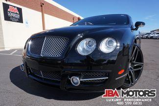 2007 Bentley Continental GT Coupe Mulliner ~ FULL MANSORY PACKAGE BODY KIT | MESA, AZ | JBA MOTORS in Mesa AZ