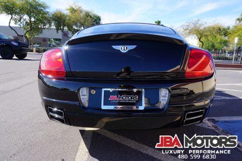 2007 Bentley Continental GT Coupe Mulliner ~ FULL MANSORY PACKAGE BODY KIT   MESA, AZ   JBA MOTORS in MESA, AZ