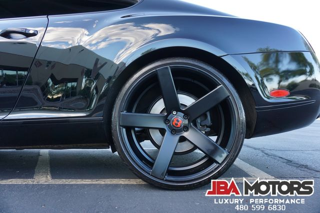 2007 Bentley Continental GT Coupe Mulliner Package in Mesa, AZ 85202