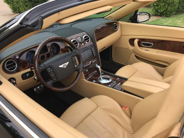 2007 Bentley Continental GTC in Carrollton, TX 75006