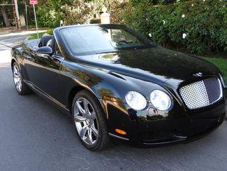 2007 Bentley Continental GTC Convertible Low Miles California Car As New Condition  city California  Auto Fitness Class Benz  in , California