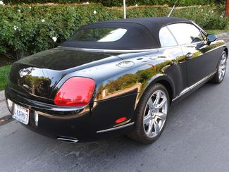 2007 Bentley Continental GTC Convertible Low Miles California Car As New Condition  city California  Auto Fitness Class Benz  in , California