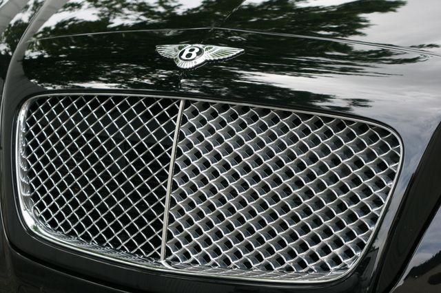 2007 Bentley Continental GTC Houston, Texas 10