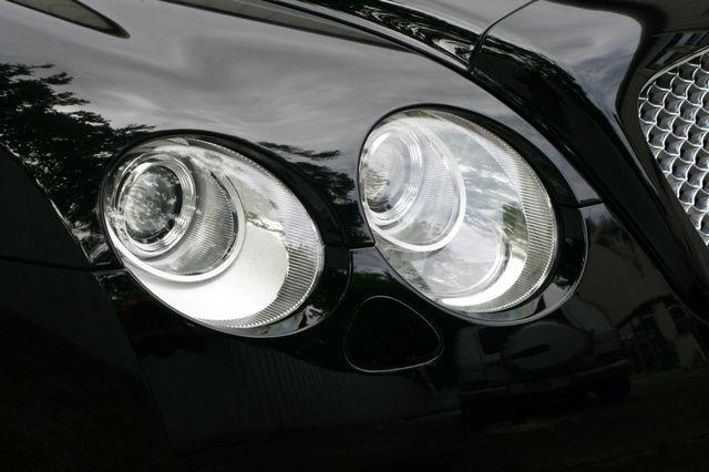 2007 Bentley Continental GTC Houston, Texas 11