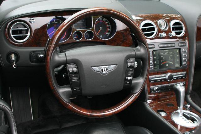 2007 Bentley Continental GTC Houston, Texas 14