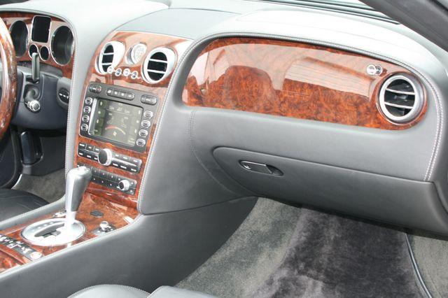 2007 Bentley Continental GTC Houston, Texas 15