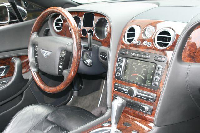 2007 Bentley Continental GTC Houston, Texas 16