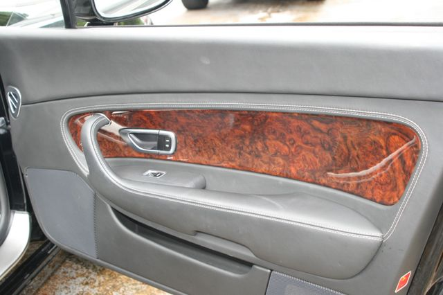 2007 Bentley Continental GTC Houston, Texas 17