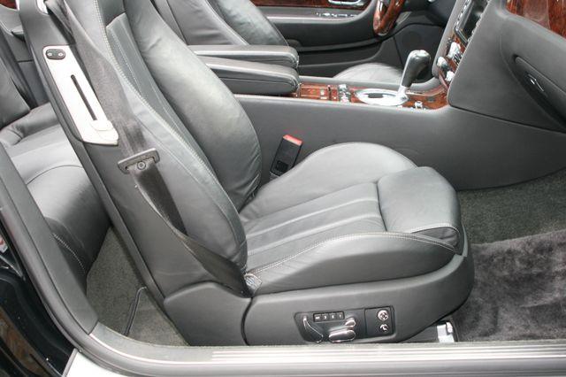 2007 Bentley Continental GTC Houston, Texas 18