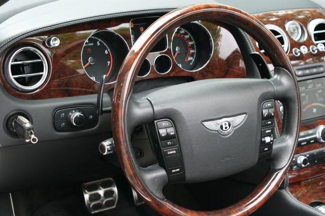 2007 Bentley Continental GTC Houston, Texas 24