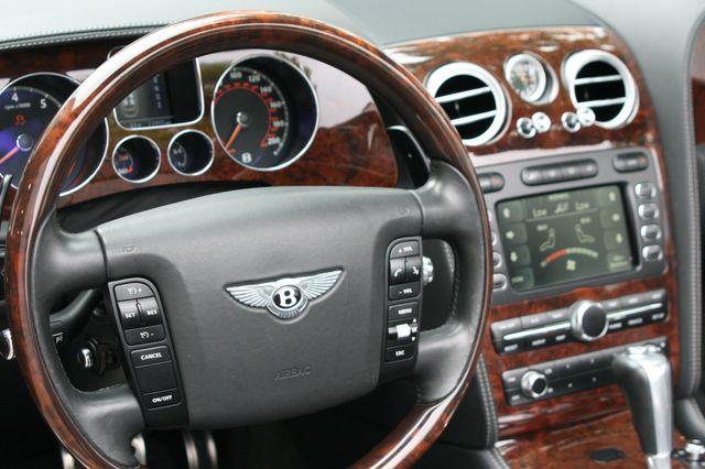 2007 Bentley Continental GTC Houston, Texas 25