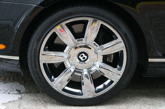 2007 Bentley Continental GTC Houston, Texas 8