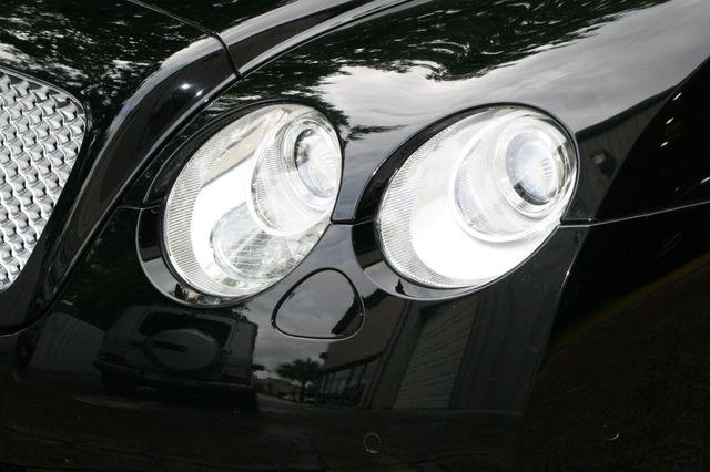 2007 Bentley Continental GTC Houston, Texas 9