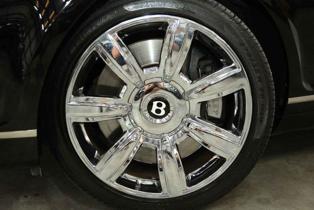 2007 Bentley Continental GTC Houston, Texas 31