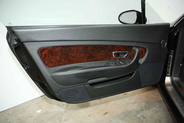 2007 Bentley Continental GTC Houston, Texas 12