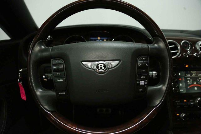 2007 Bentley Continental GTC Houston, Texas 19