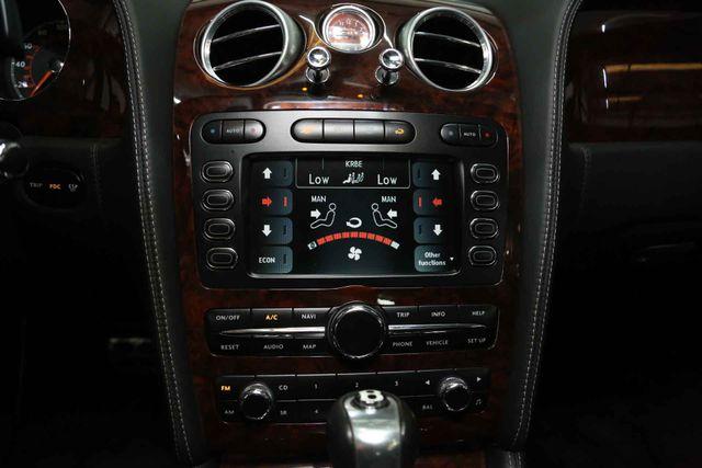 2007 Bentley Continental GTC Houston, Texas 23