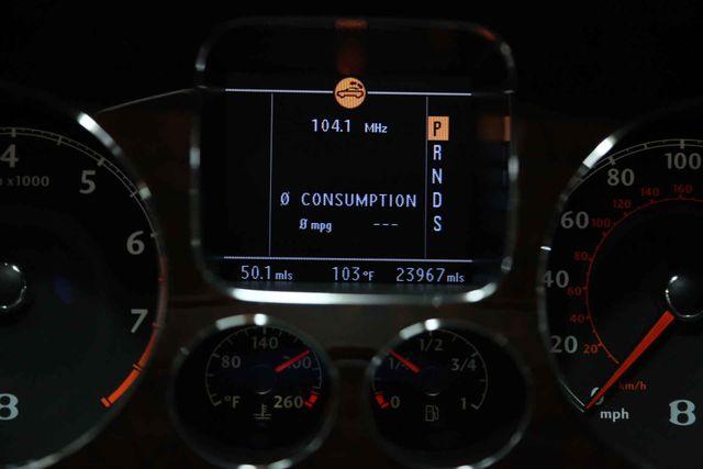 2007 Bentley Continental GTC Houston, Texas 22