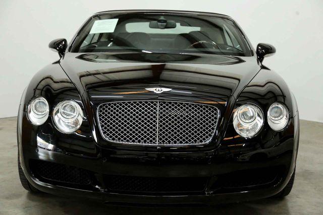 2007 Bentley Continental GTC Houston, Texas 5