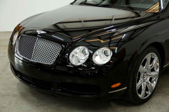2007 Bentley Continental GTC Houston, Texas 6