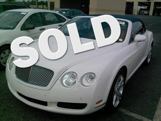 2007 Bentley Continental GTC Convertible LINDON, UT