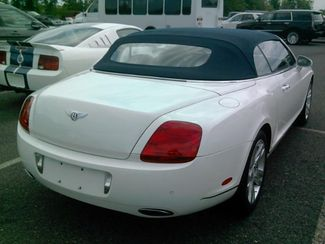 2007 Bentley Continental GTC Convertible LINDON, UT 3