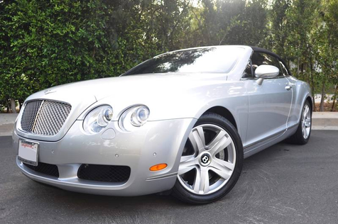 2007 Bentley Continental GTC Stunning! Only 6900 Miles! in , California