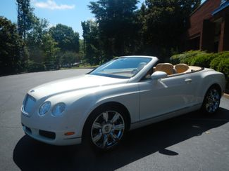 2007 Bentley Continental GTC in Marietta, Georgia 30067