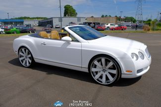 2007 Bentley Continental GTC in Memphis Tennessee, 38115