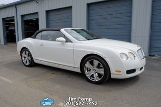 2007 Bentley Continental GTC brand new top in Memphis, Tennessee 38115